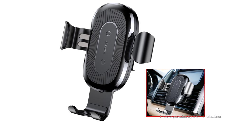 Product Image: authentic-baseus-car-air-vent-gravity-mount-qi