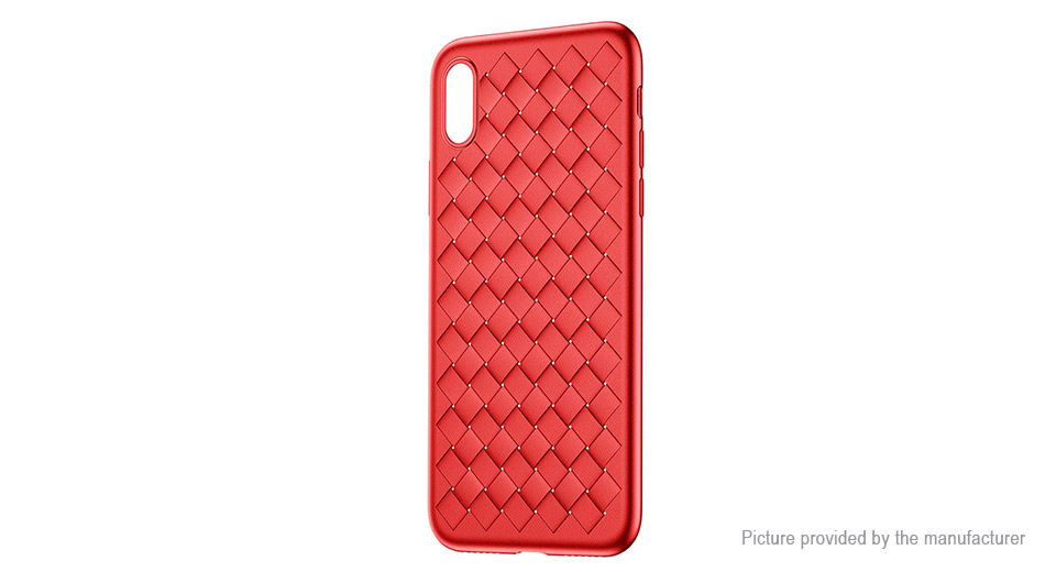Product Image: authentic-baseus-bv-weaving-case-series-tpu