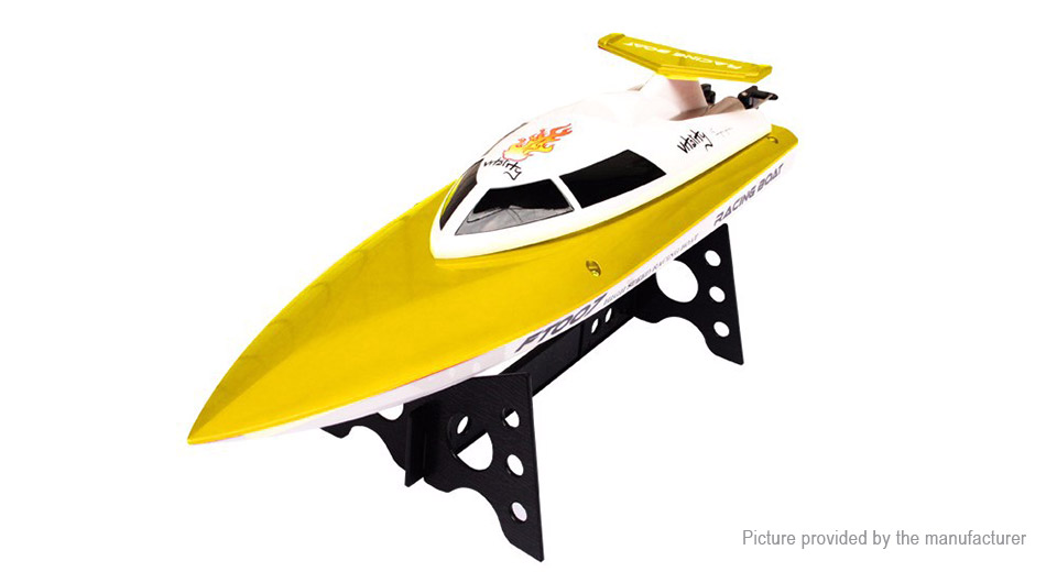 FEILUN FT007 2.4GHz R/C Racing Boat