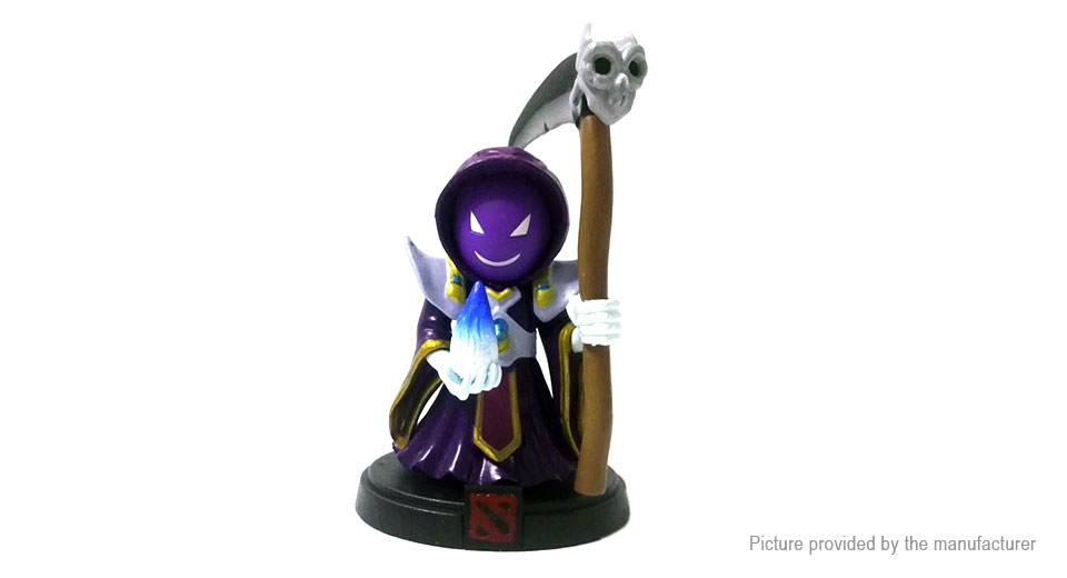 DOTA 2 Bleach Action Figure Doll Toy