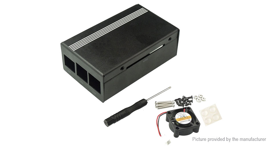 Product Image: protective-aluminum-alloy-box-enclosure-for