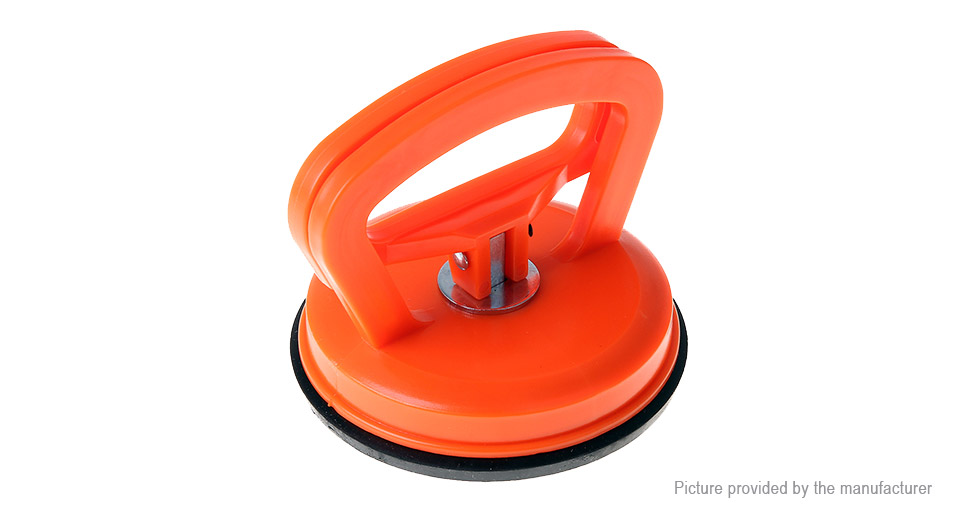 Suction Cup Plate Window Glass Dent Puller Lifter Repair Tool