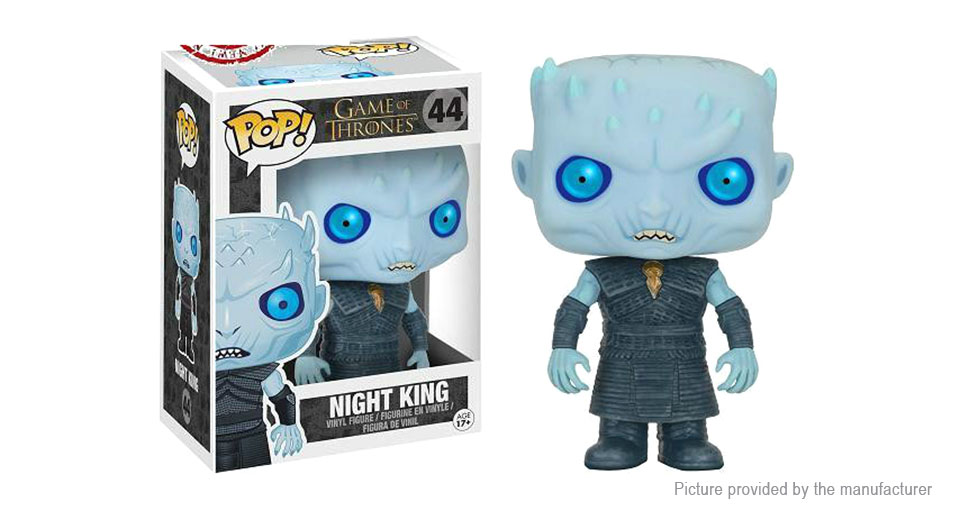 Game of Thrones Night's King Action Figure Doll Toy