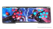 Buy Pandora's Box 5S TV Jamma Arcade Video Game Console, US Style C, English Version, US for $80.07 in Fasttech store