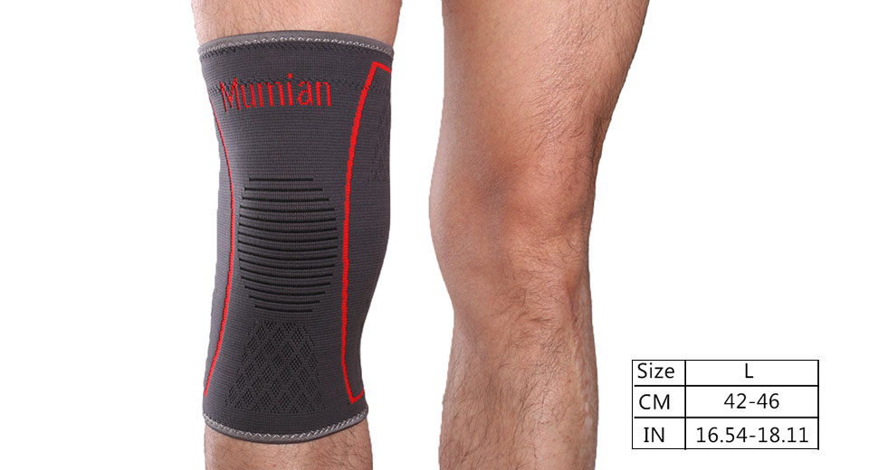 Product Image: mumian-slip-resistant-sports-knee-sleeve-support
