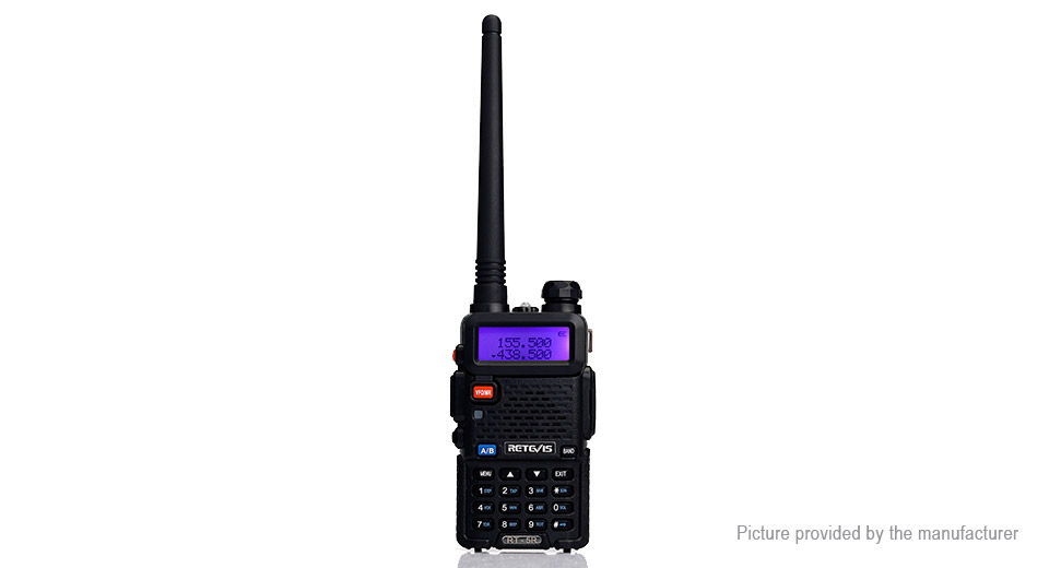 Product Image: authentic-retevis-rt-5r-5w-dual-band-vhf-uhf