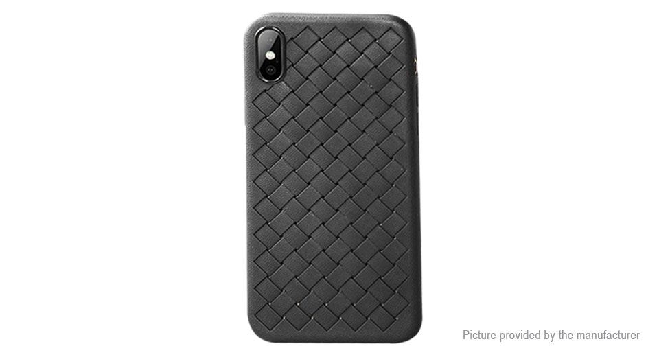 Product Image: authentic-benks-bv-weaving-tpu-protective-back