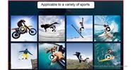 Authentic SJCAM SJ5000 Wifi 1080p Sports Action Camera