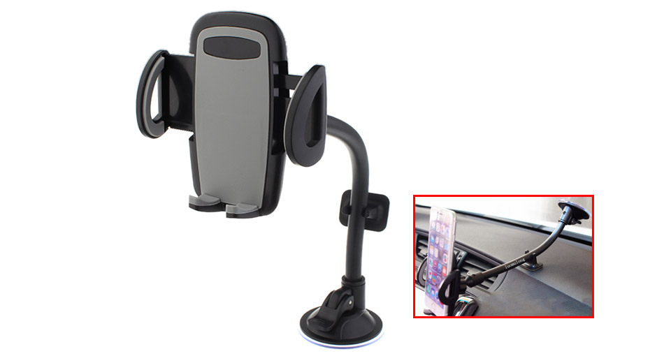 Product Image: luomulong-car-suction-cup-cell-phone-holder-stand