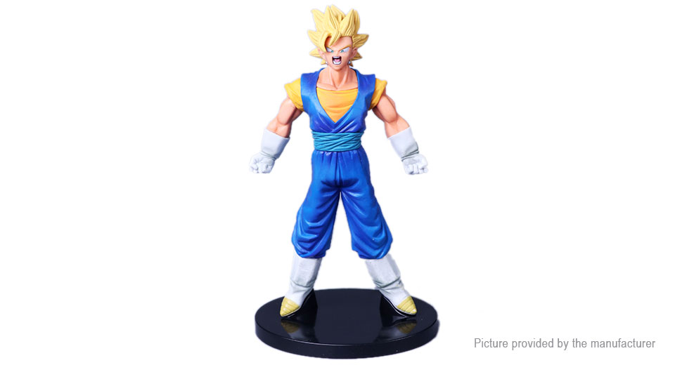 Dragon Ball Vegeta Action Figure Doll Toy