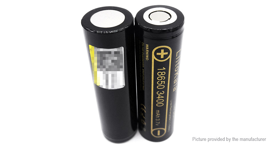 Product Image: authentic-liitokala-18650-3-7v-3400mah