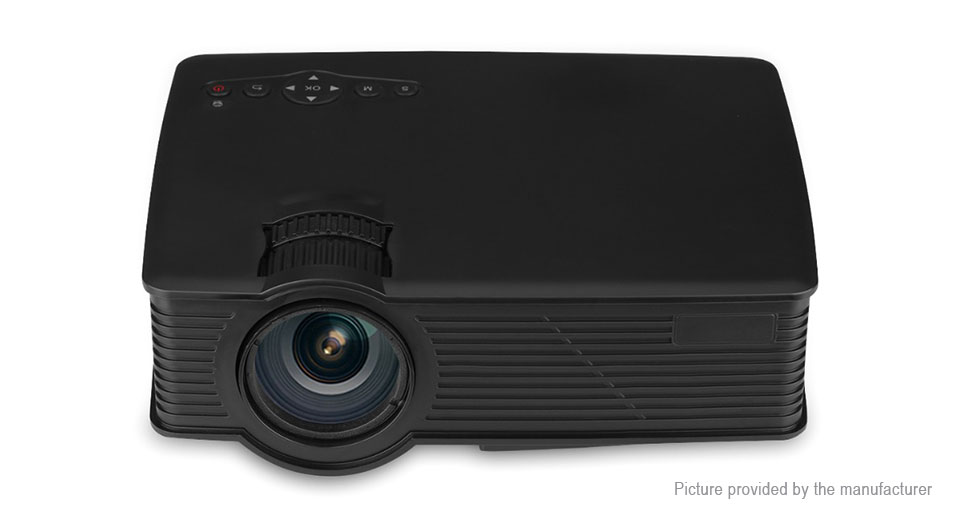 GP-9 LED Projector Home Theater (AU)