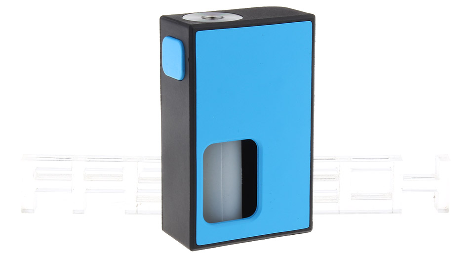 Authentic Coil Father Squonk Mini Mechanical Box Mod