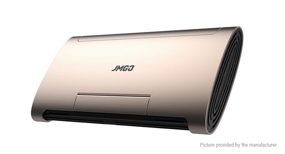 Authentic JMGO M6 DLP Projector Home Theater (US)