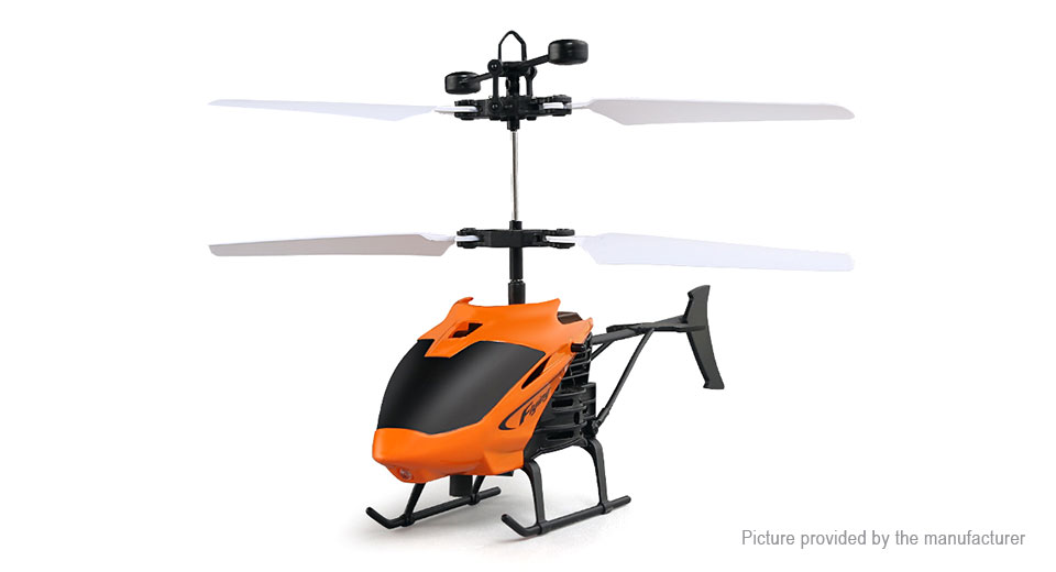 YIDAJIA Falcon D715-1 R/C Infrared Induction Helicopter