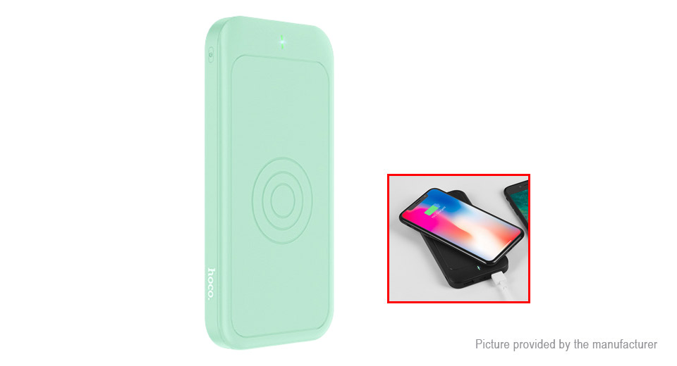 Product Image: authentic-hoco-j14-qi-inductive-wireless-charging