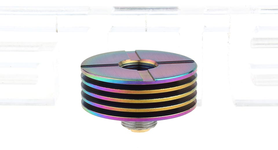 Authentic Coil Father 510 Heat Dissipation Heat Sink for Atomizer