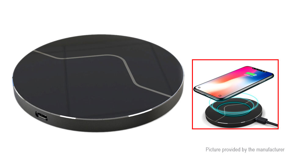 ULT-Best Qi Inductive Wireless Charger Pad Transmitter