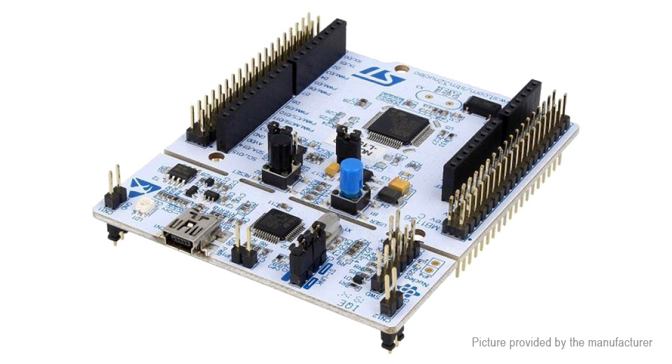 ST NUCLEO-L152RE STM32L NUCLEO Development Board