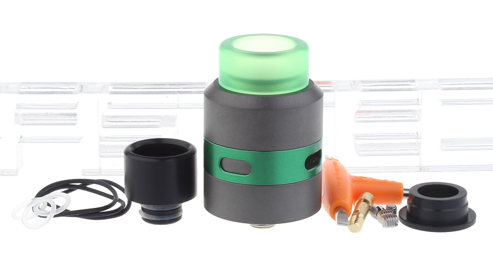 Product Image: authentic-geekvape-loop-rda-rebulidable-dripping