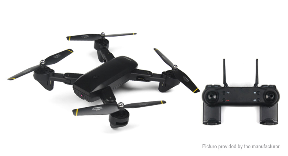 RTF / 2.4GHz / 4CH / 4-axis gyro / headless mode / one key return / dual camera / gesture interaction / optical flow positioning #drone