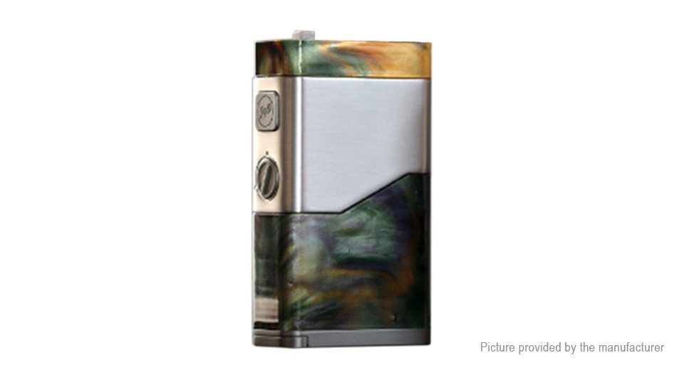 Product Image: authentic-wismec-luxotic-nc-250w-vv-apv-box-mod