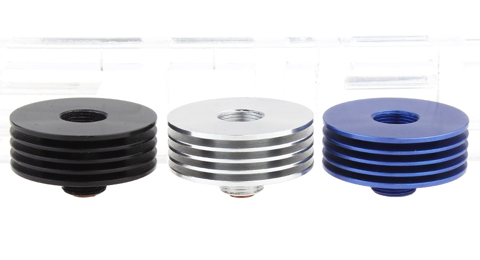 510 Heat Dissipation Heat Sink for Atomizer (3 Pieces)