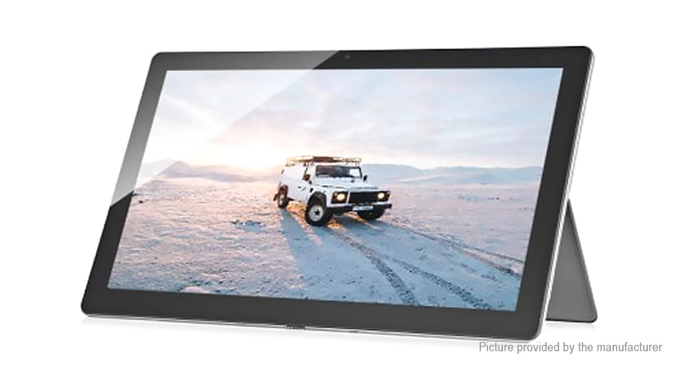 Authentic Alldocube KNote 8 13.3 IPS Dual-Core Tablet PC (256GB)