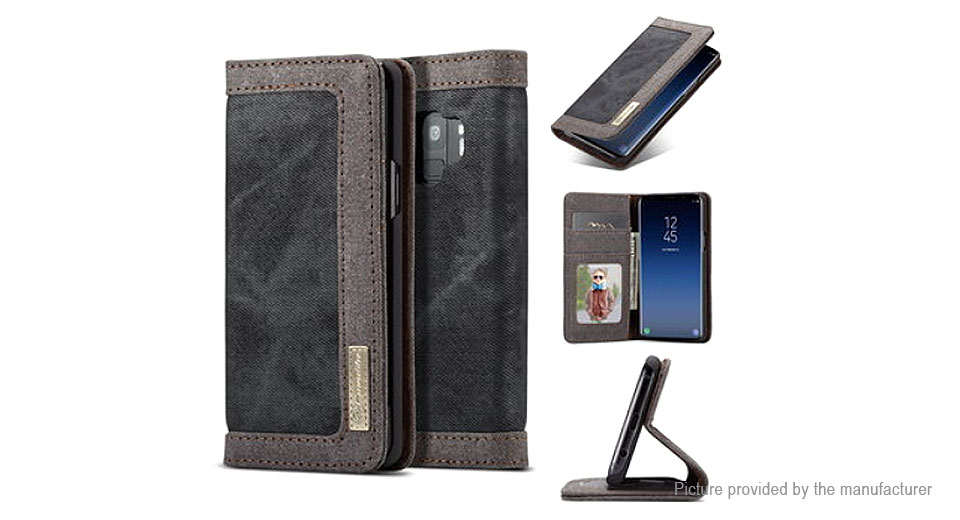 Product Image: caseme-filp-open-protective-stand-leather-wallet
