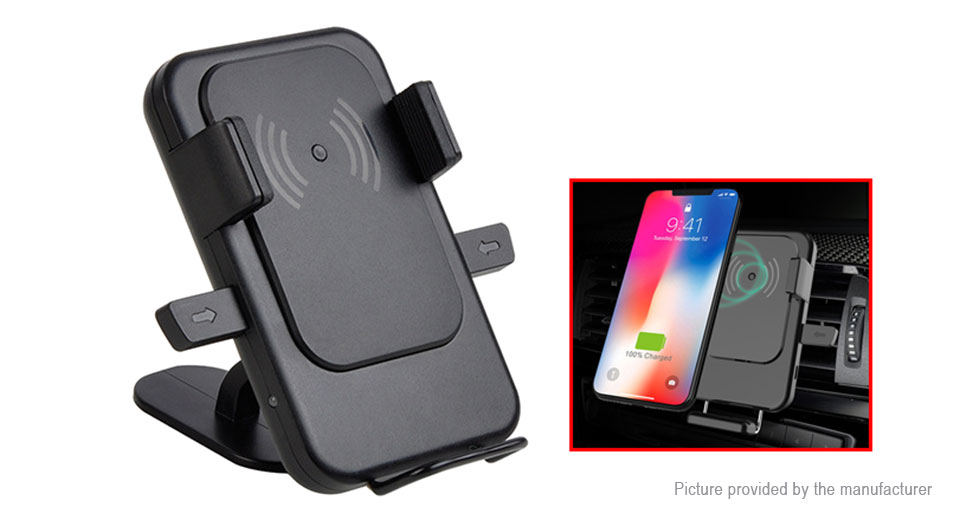 Product Image: car-air-vent-mount-qi-inductive-wireless-charger