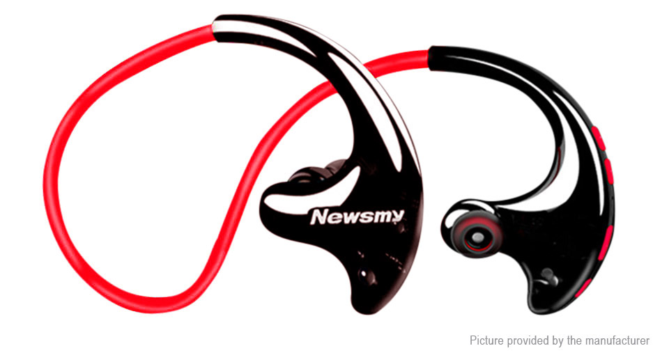 Product Image: newsmy-sports-hifi-bluetooth-v4-2-stereo-music