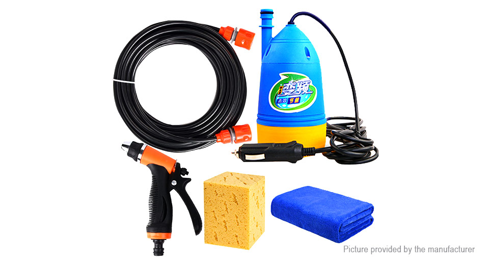 Product Image: portable-high-pressure-car-washing-machine-water