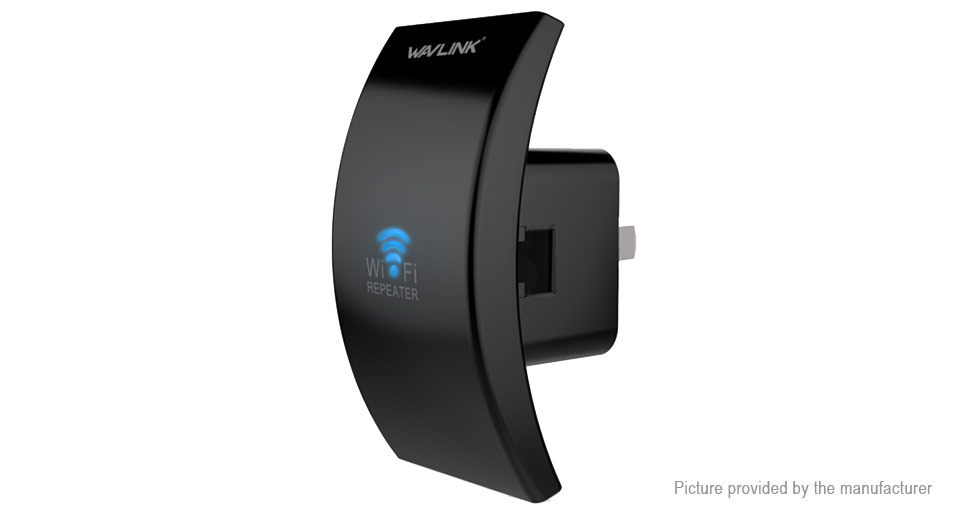 Authentic WAVLINK WL-WN519N2 300Mbps Wifi Repeater Signal Extender (CN)