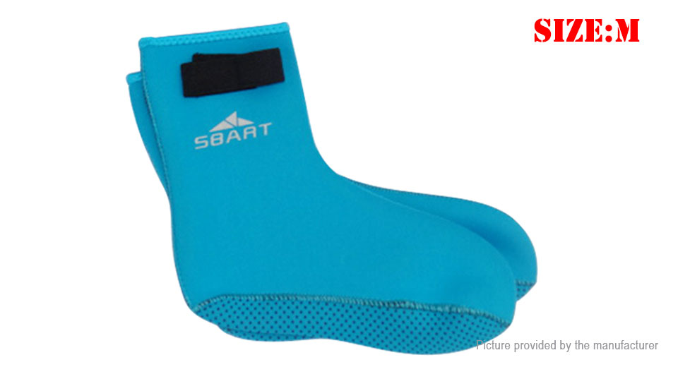Product Image: sbart-3mm-swimming-diving-snorkeling-socks-for