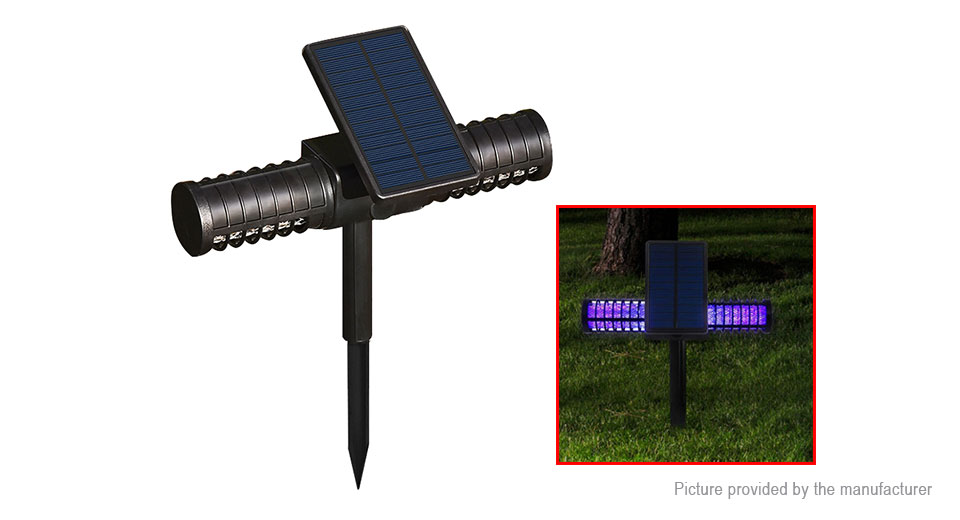 Product Image: outdoor-solar-powered-mosquito-repellent-lamp