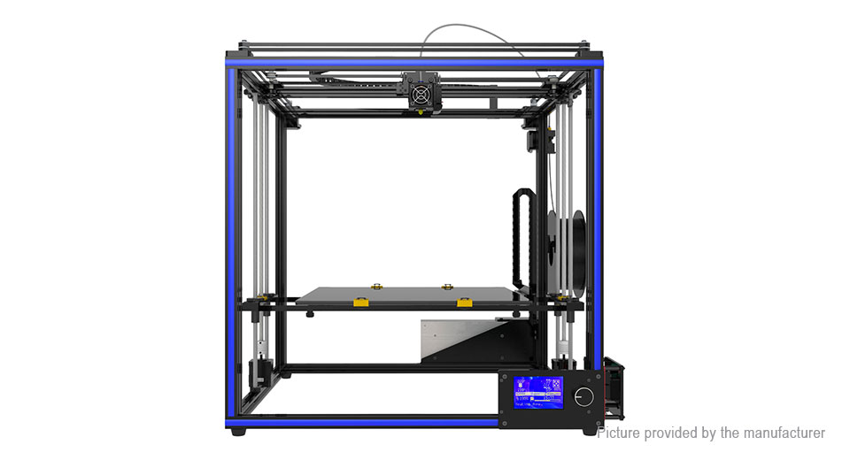 Product Image: authentic-tronxy-x5s-400-diy-3d-printer-kit-au