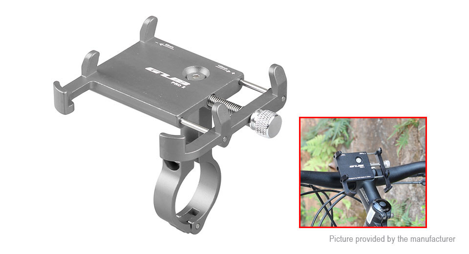 Product Image: gub-pro-2-bicycle-handlebar-mount-holder-bracket