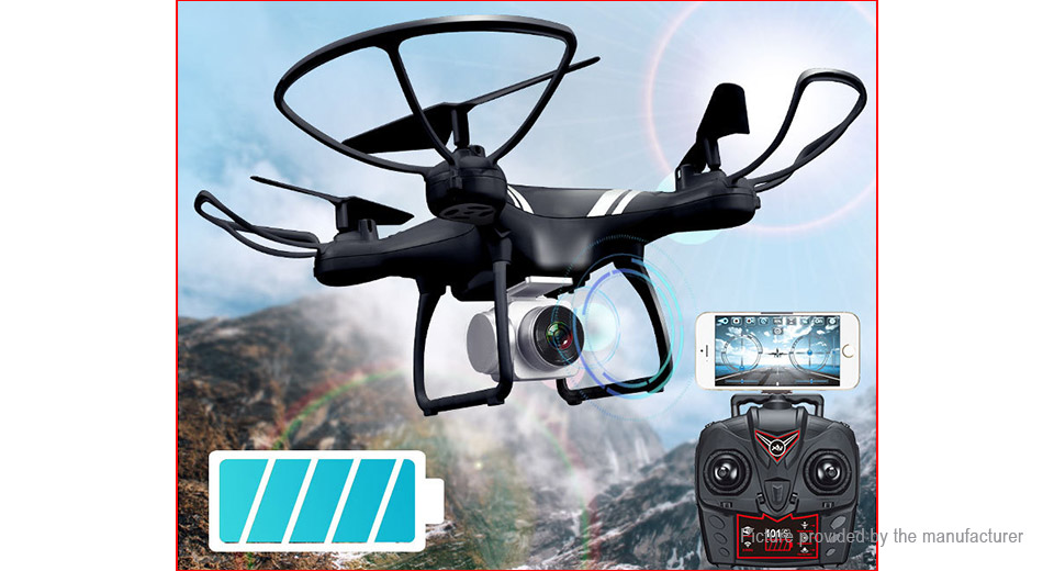 Product Image: ky101s-r-c-quadcopter-wifi-fpv-5mp