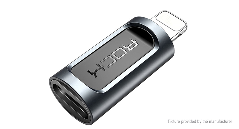 Product Image: rock-portable-micro-usb-to-8-pin-converter-adapter