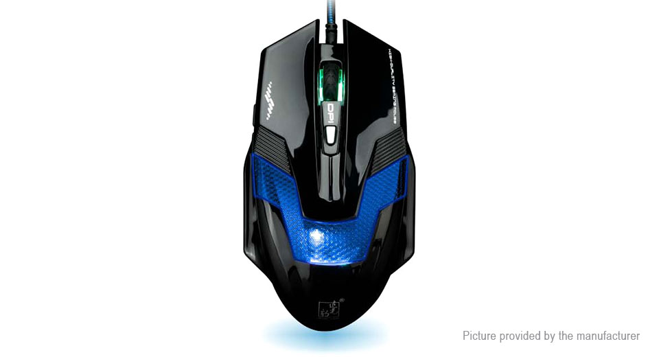 Zhuiguangbao G3 Wired Gaming Mouse