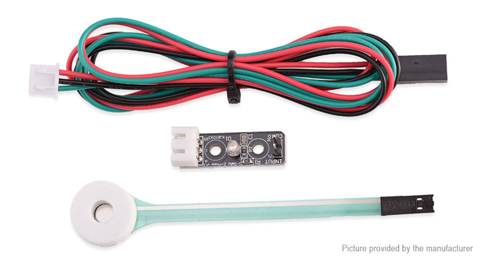 Makerbase Auto-leveling External Sensor Z-probe for 3D Printer