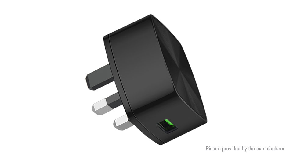 Product Image: authentic-hoco-c26-qc3-0-quick-charge-usb-wall