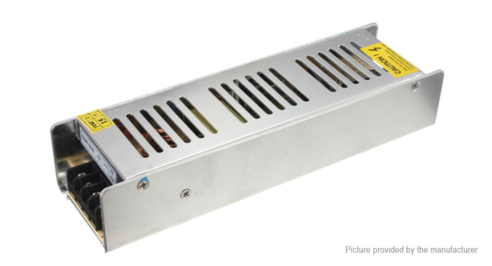 180W AC 110-220V to DC 12V 15A Switching Power Supply for LED Strip Light