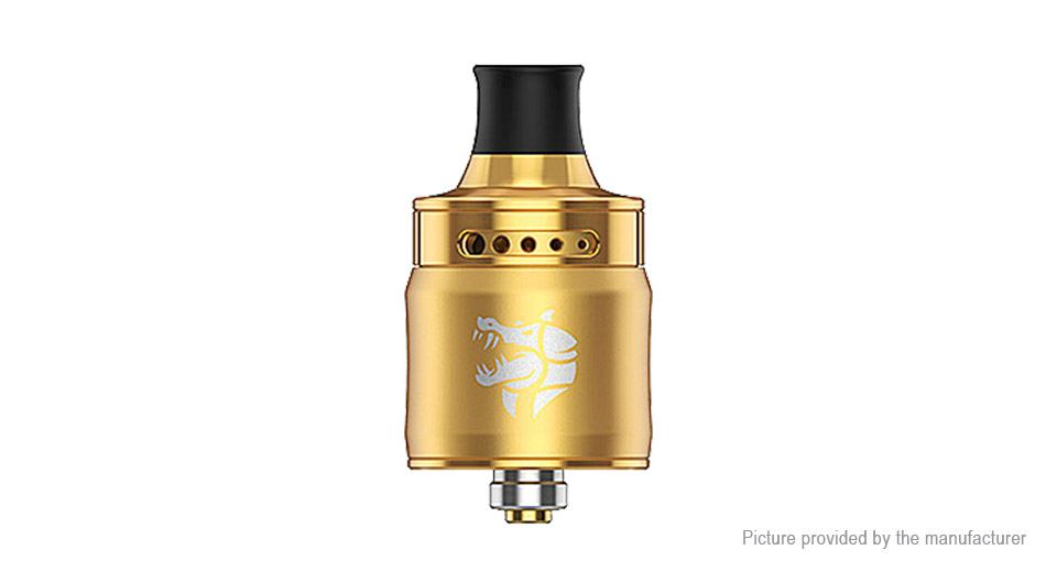 Product Image: authentic-geekvape-ammit-mtl-rda-rebulidable