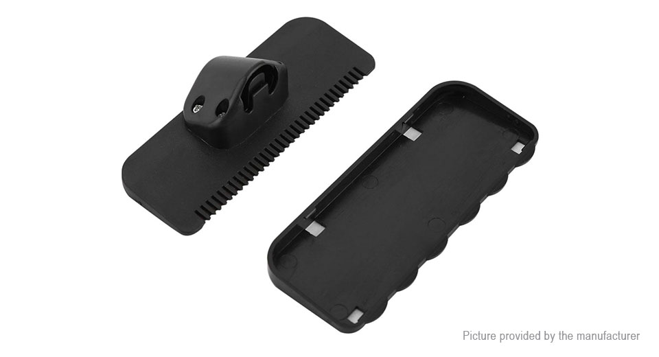 Replacement Head for Manual Back Shaver