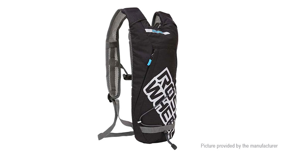 Authentic ROSWHEEL 151365 Outdoor Cycling Hiking Hydration Backpack
