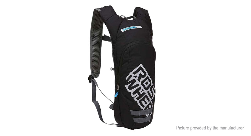 Authentic ROSWHEEL 151366 Outdoor Cycling Hiking Hydration Backpack