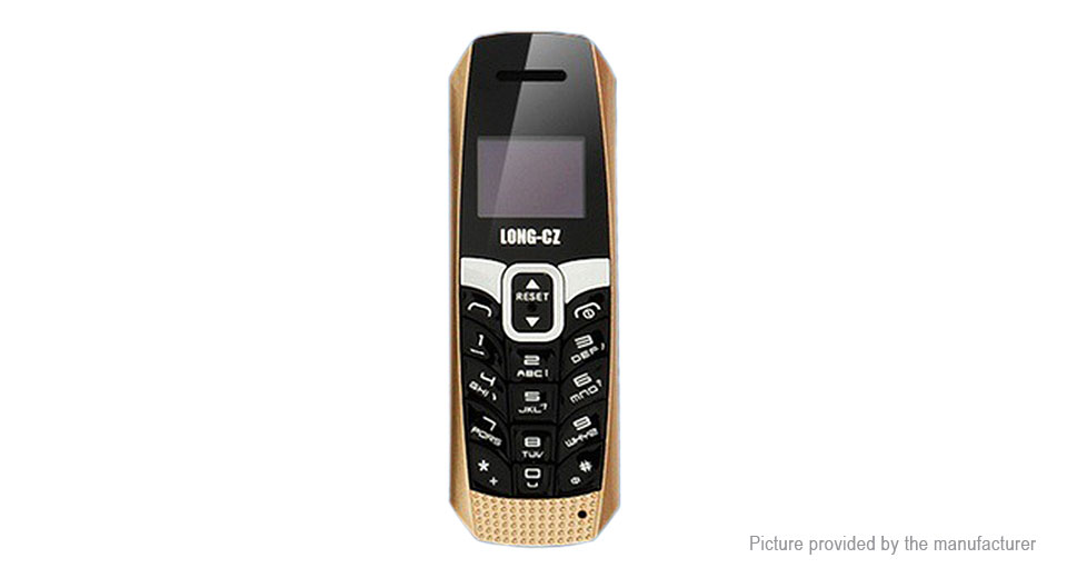 Product Image: 0-66-oled-mini-card-gsm-feature-phone