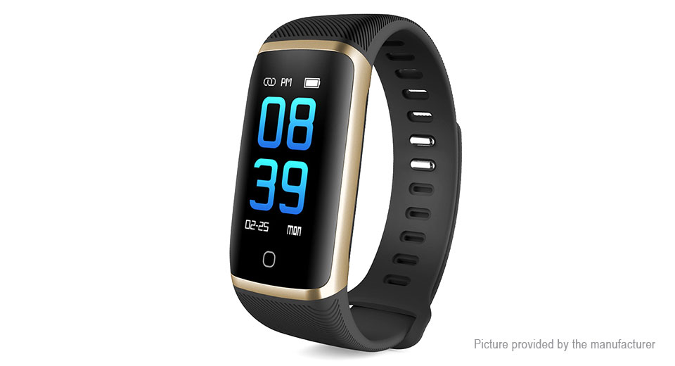 Product Image: q16-0-96-ips-sports-smart-bracelet-wristband