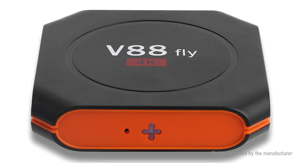 Product Image: v88-fly-quad-core-oreo-tv-box-16gb-us